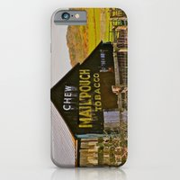 Mail Pouch Barn WV iPhone 6 Slim Case