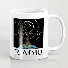 Radio Mug