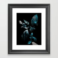 After What 2.0 Framed Art Print