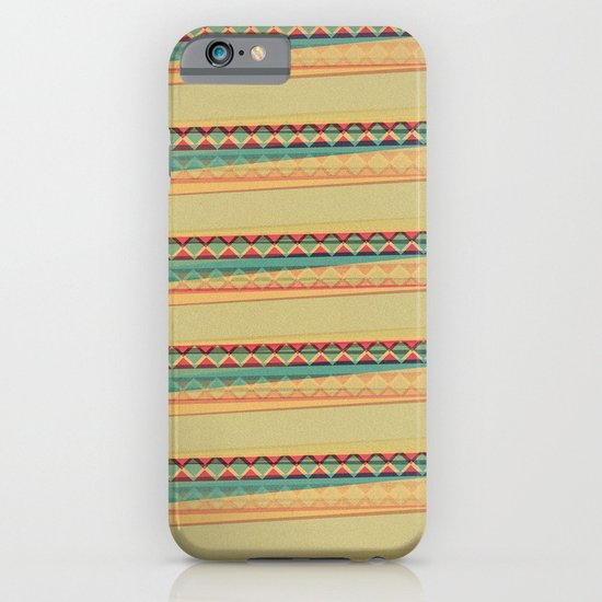 Frequencies iPhone & iPod Case