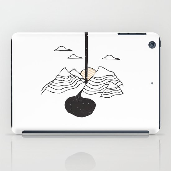 Nightfall iPad Case