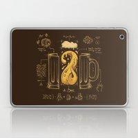 Le Beer (Elixir of Life) Laptop & iPad Skin