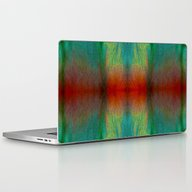 Cliffs Of Ecstacy Laptop & iPad Skin