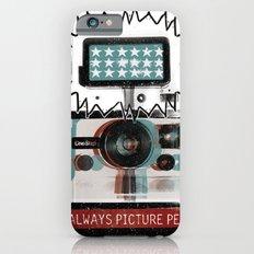 picture perfect iPhone 6s Slim Case