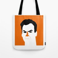 BRUCES Tote Bag