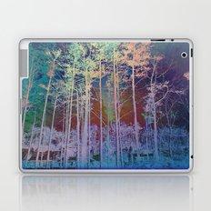 x-ray yard Laptop & iPad Skin