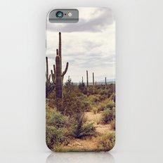 Under Arizona Skies iPhone 6s Slim Case