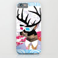 LOVE U DEERLY! My Cinema… iPhone 6 Slim Case