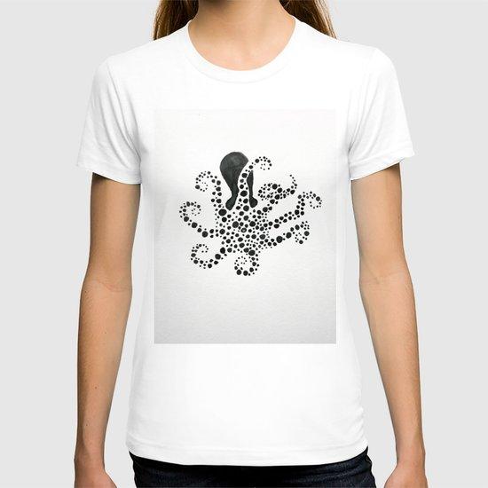 Octopus 001 T-shirt