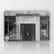 Antique Store Laptop & iPad Skin