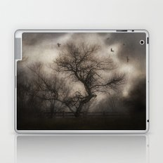 Svetlana's Tree Laptop & iPad Skin