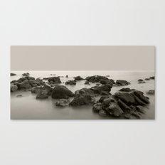 StoneLand Canvas Print
