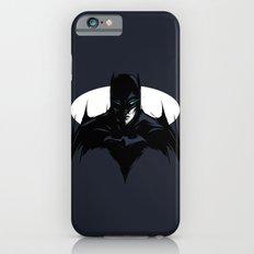 Caped Crusader Slim Case iPhone 6s
