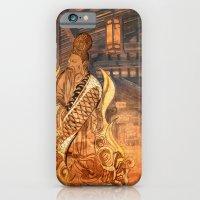 City Of Dragon iPhone 6 Slim Case