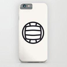 Volleyball - Balls Serie iPhone 6 Slim Case