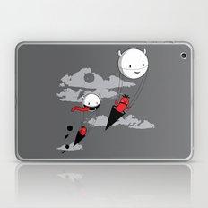Acute Invasion Laptop & iPad Skin