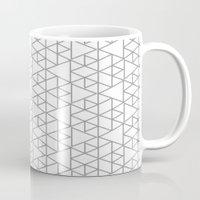 Karthuizer Grey & White … Mug