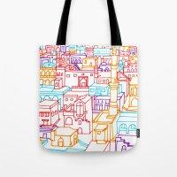 I Will Go Anywhere Tote Bag