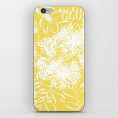 bright breezy iPhone & iPod Skin