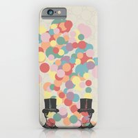 Pleased To Meet You iPhone 6 Slim Case