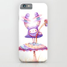 In The Land Of Magic Mushrooms Slim Case iPhone 6s
