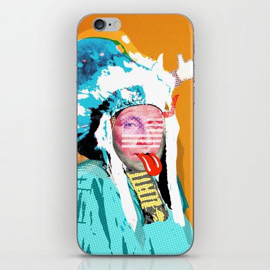 Indian Pop 95 iPhone & iPod Skin