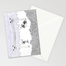 Little Love Story Stationery Cards
