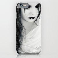 Lonely Pierrot iPhone 6 Slim Case
