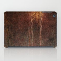 A thing with no name iPad Case
