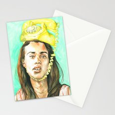 Don't Leave Me Hangin on the Telephone Stationery Cards