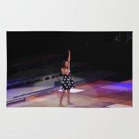 Glee Concert: Lea Michel… Rug