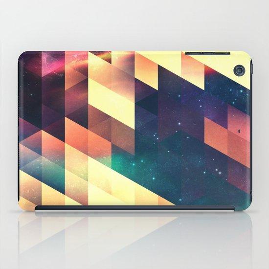 thyss lyyts iPad Case