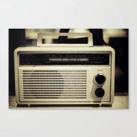 On The Radio...