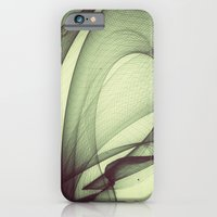iPhone & iPod Case featuring The Breeze by Guillermo de Llera