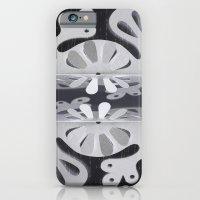 Paper Cut Double Dream iPhone 6 Slim Case