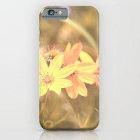 We Grew Wild In The Summ… iPhone 6 Slim Case