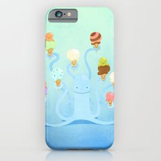 Ice Cream Power Slim Case iPhone 6s