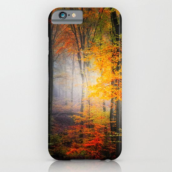 Light Colors iPhone & iPod Case