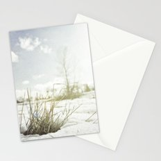 { GRASSY PERSPECTIVE } Stationery Cards