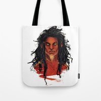 Be prepared Tote Bag