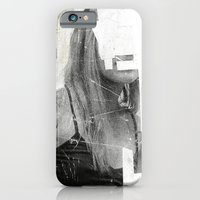 Faceless | number 03 iPhone 6 Slim Case