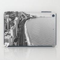 Lakeshore Drive iPad Case