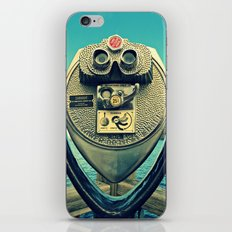 Look and See iPhone & iPod Skin