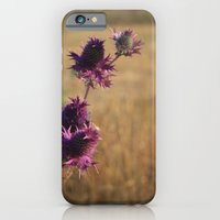 Fall Flowers iPhone 6 Slim Case