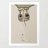 For a free Sahara Art Print