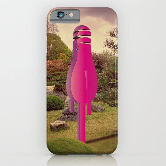 d u e c o l o r i iPhone & iPod Case