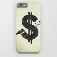 iPhone & iPod Case featuring Costs an Arm & a Leg! by paddyroo