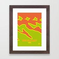 No017 My Fast And Furiou… Framed Art Print