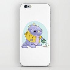 Monster Cutie iPhone & iPod Skin