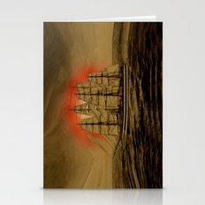 Set Sail - 001 Stationery Cards